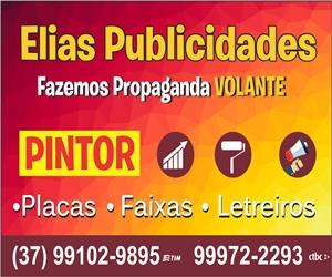 Elias Publicitário