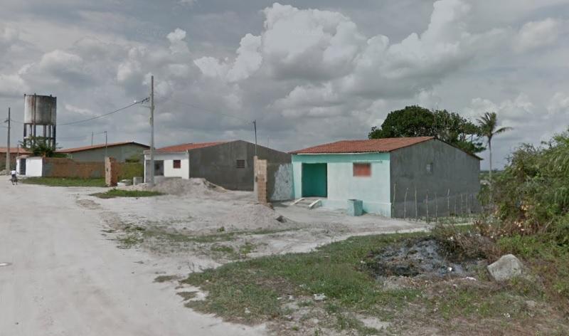 Crime ocorreu na cidade de Areial, em Paraíba (Reprodução/StreetView)