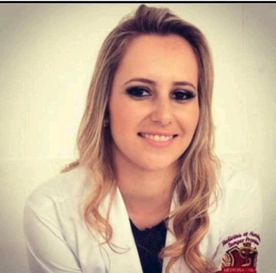 Médica morre em acidente na BR-262 entre Campos Altos e Ibiá
