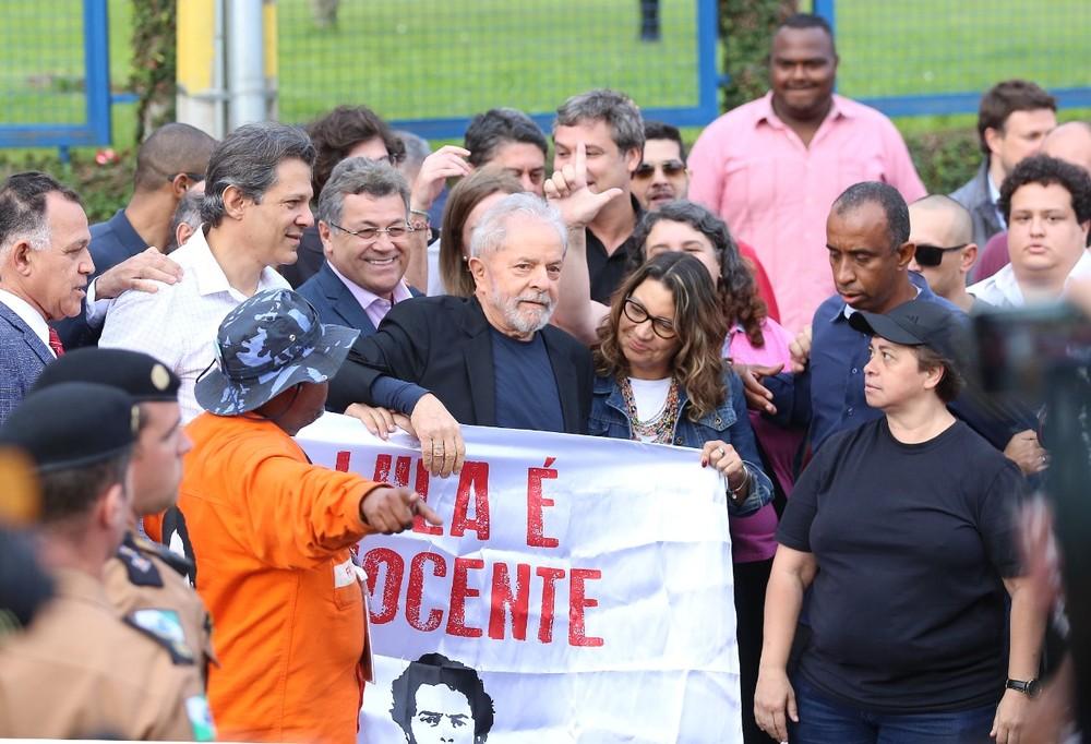 Foto: Giuliano Gomes/PR Press