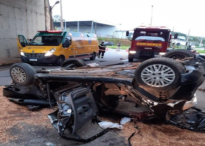 Foto: Autopista Fernão Dias/Divulgação