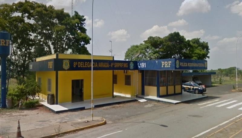 Foto: Polícia Rodoviária/Divulgação