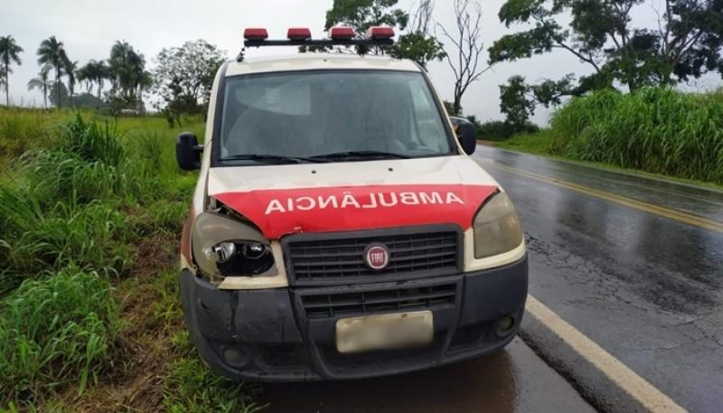 Foto: Polícia Rodoviária Estadual/Divulgação