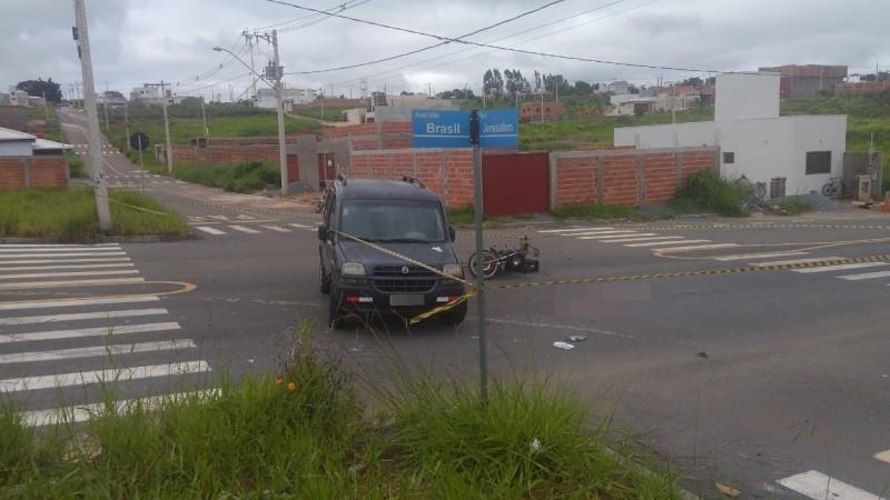 Foto: Arcos Notícias
