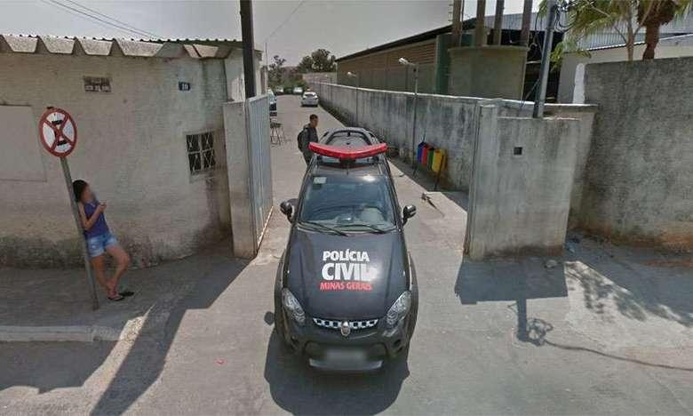 Foto: Google Street View/reprodução