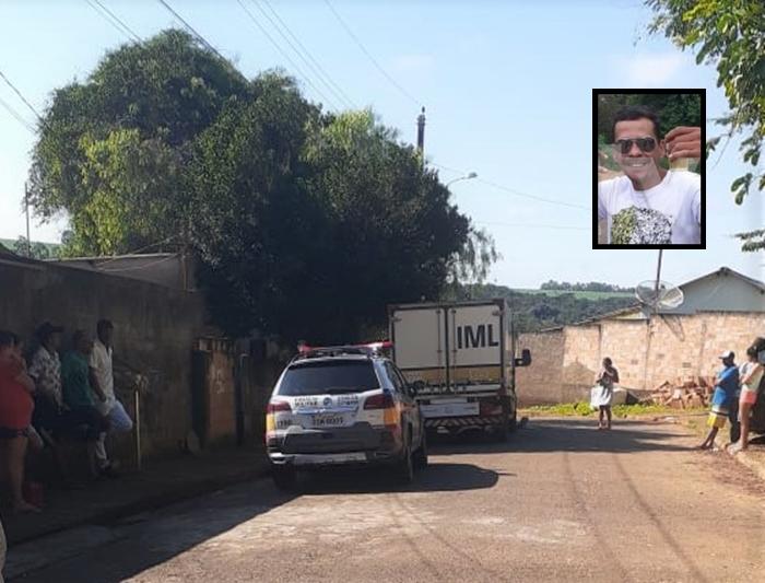 Homem de 44 anos é encontrado morto em Ibiá/MG