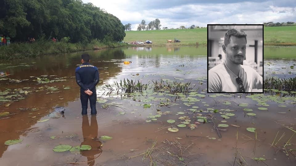 Corpo de jovem que morreu afogado é encontrado em Ibiá