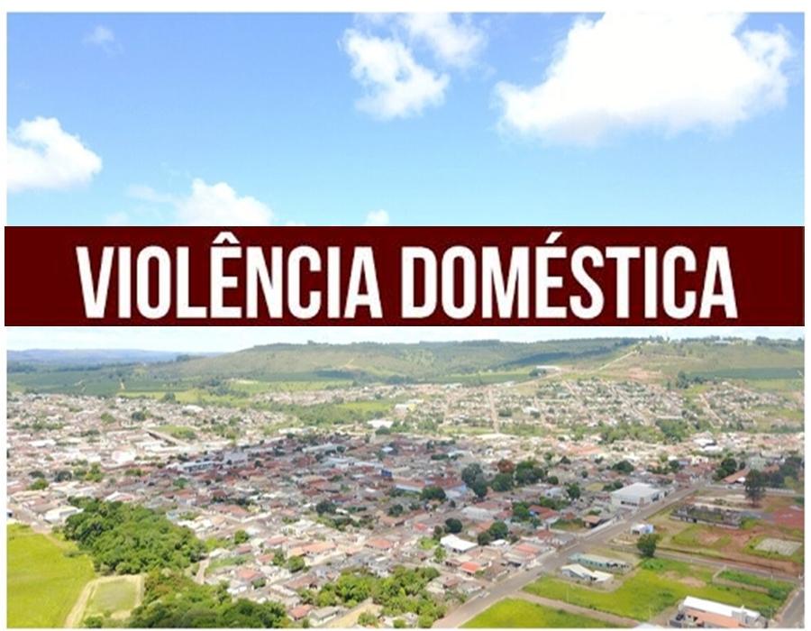 CREAS e Polícia Militar de Campos Altos juntos no combate a violência doméstica