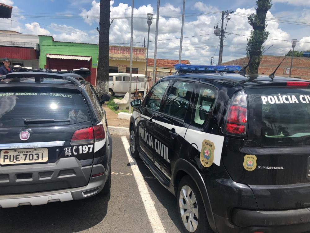 Falsa denúncia de estupro é descoberta pela Polícia Civil de Campos Altos