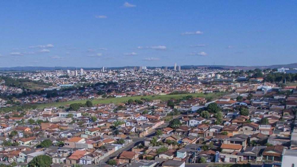 Sobem para 20 os casos confirmados de coronavírus em Araxá