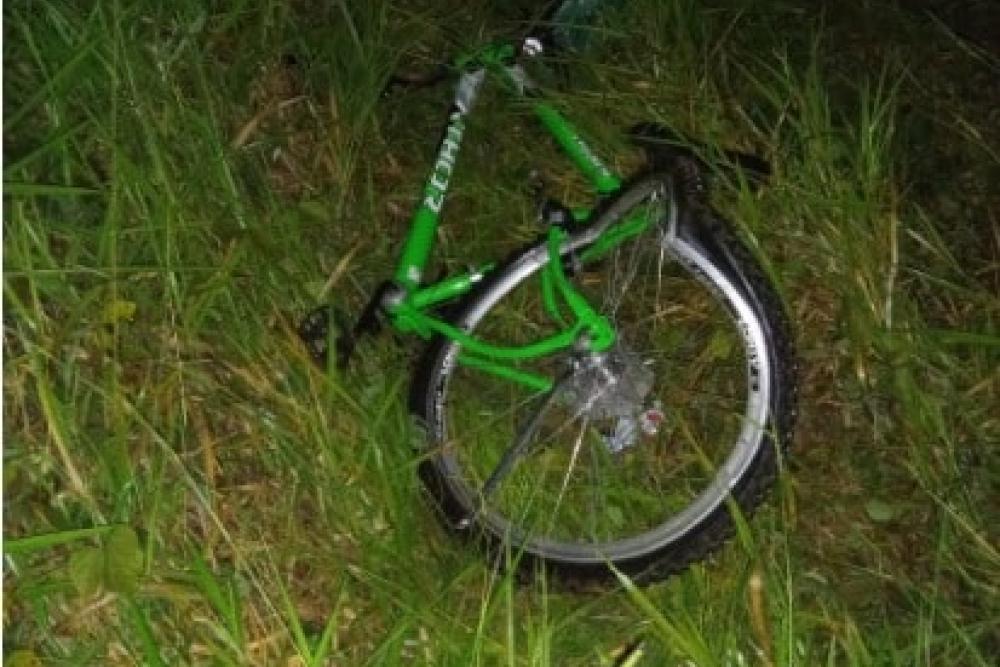 Ciclista morre em acidente na BR 354 em Campos Altos