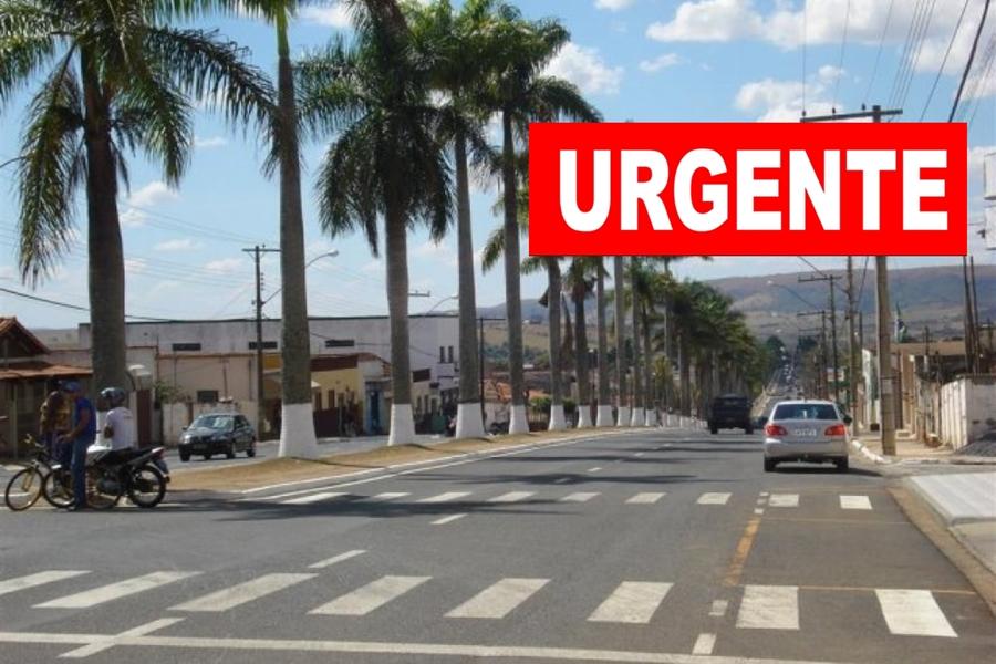 Prefeitura confirma terceiro caso de coronavírus em Ibiá/MG