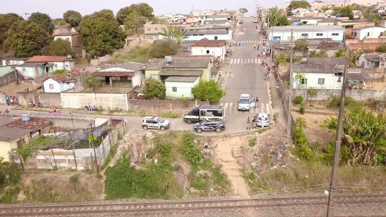 Inquérito que investigava homicídio em Campos Altos é concluído
