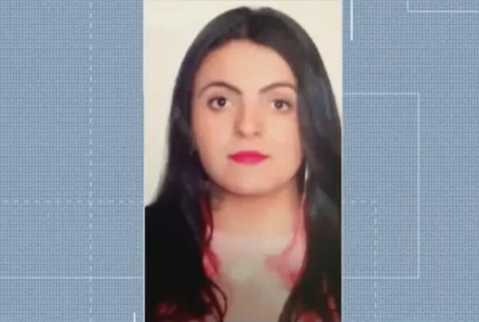 Jovem desaparecida desde domingo é encontrada em Uberlândia