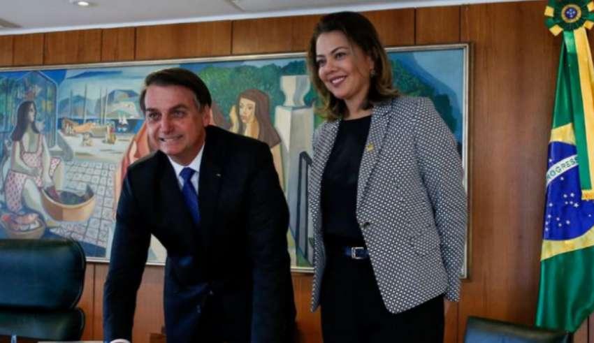 Carolina Antunes/Agência Brasi